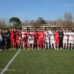 Milan-Varese squadre