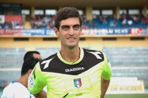 Pasquale Boggi arbitro