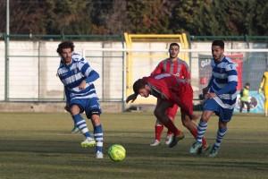 Busto Arsizio (Varese) Lega Pro Gir A Campionato 2015/16 Pro Patria Cremonese Nella Foto: