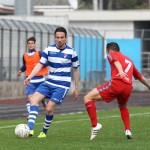 Busto Arsizio (VA) 02/04/2016Lega Pro campionato 2015716 Gir.AAurora Pro patria - Giananella foto: