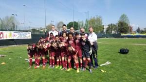 Torino torneo di lazzate 2016