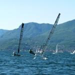 04- campionato svizzero catamarano