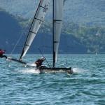 06-Micolitti in azione catamarano