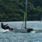 07-Tacchi in azione catamarano