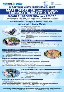 6 Convegno Mapei Sport_21-05-2016