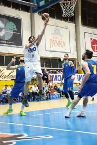 Sobur Saronno - Voghera playoff c1 2015-16