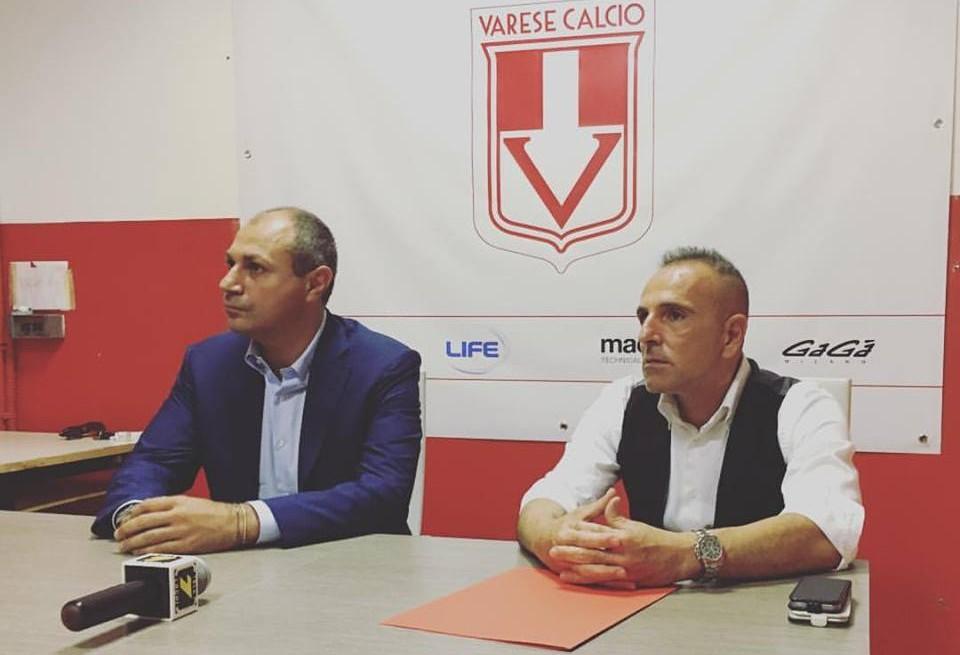Varese spaccato in due, domani serata decisiva