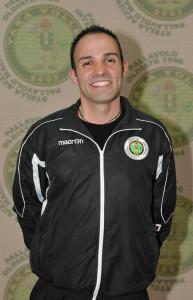 Fabio Taiana yaka volley