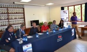 presentazione campionati italiani canottaggio gavirate u23, ragazzi, esordienti 2016 2