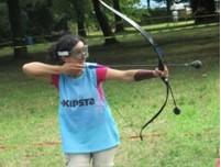 arco archery combact