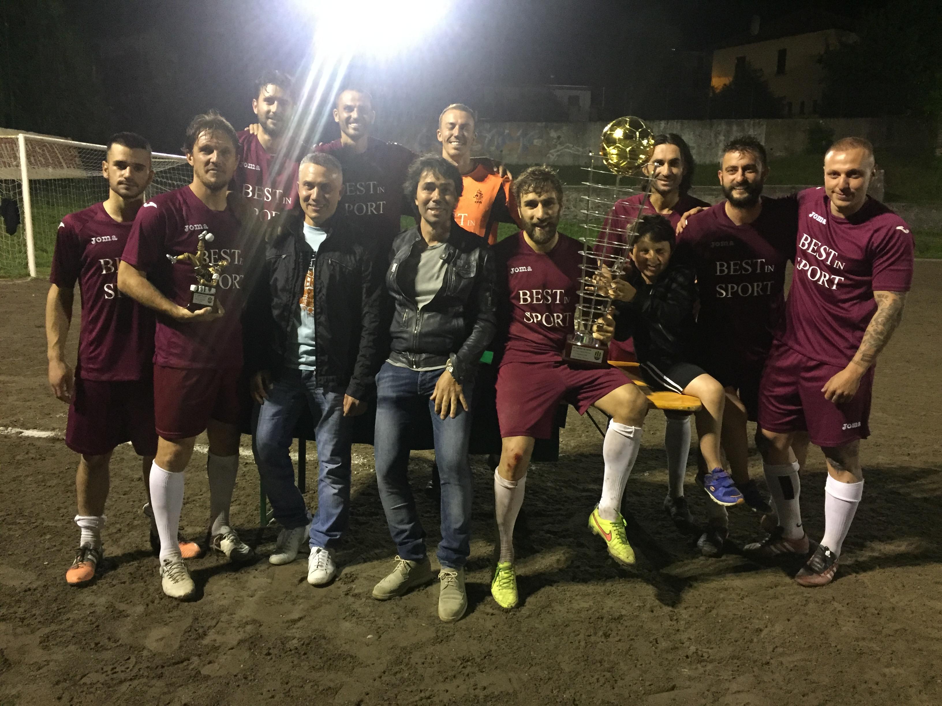 Torneo della Rasa, trionfano Best in Sport e Mavillo Gheller – FOTO