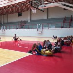 robur allenamenti 2