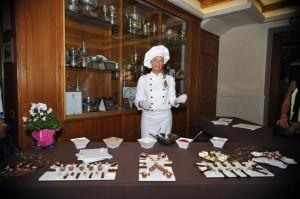 Maître Chocolatier Lindt