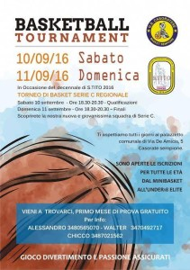 torneo basket casorate locandina