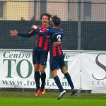 09 Caronnese-Varese 1-0