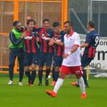 8^ Caronnese-Varese 2-1