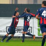 12 Caronnese-Varese 2-0