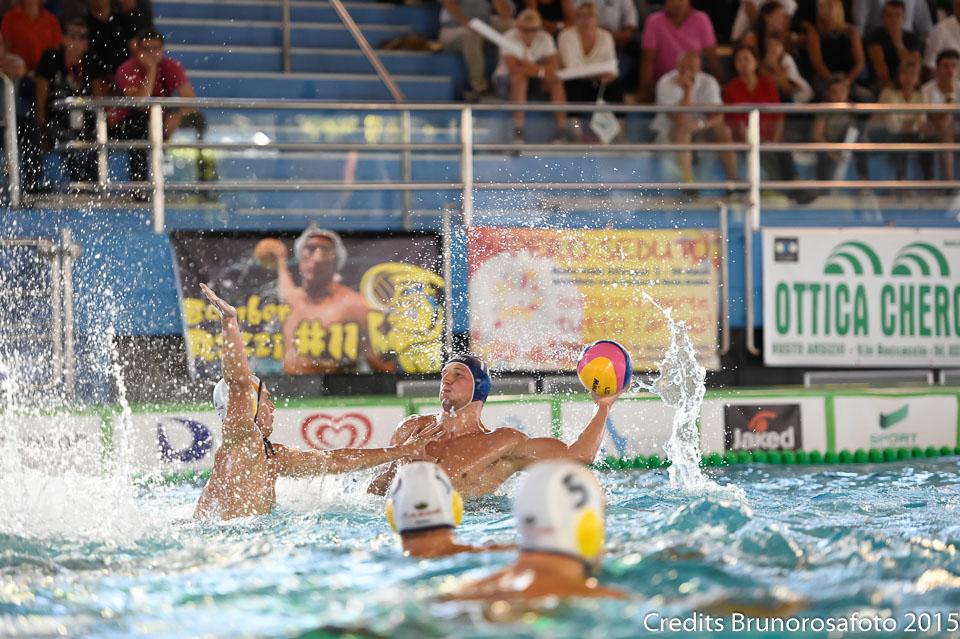 A1 – La BPM Sport Management attende il Genova Quinto
