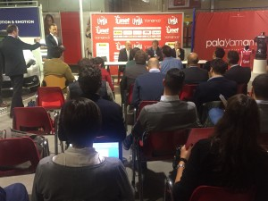conferenza palayamamay green 2