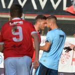 13^ Varese-Chieri 0-2