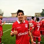 12^ Legnano-Varese 1-4