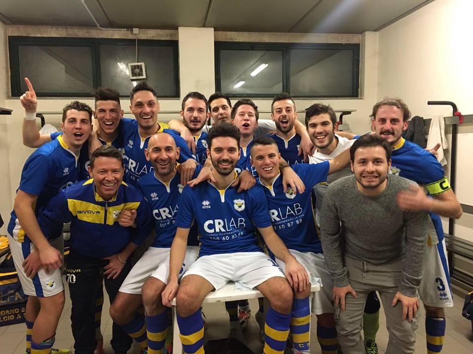 Calcio a 5, serie C1 – Cardano suona la settima, under 21 e allievi solo gioie