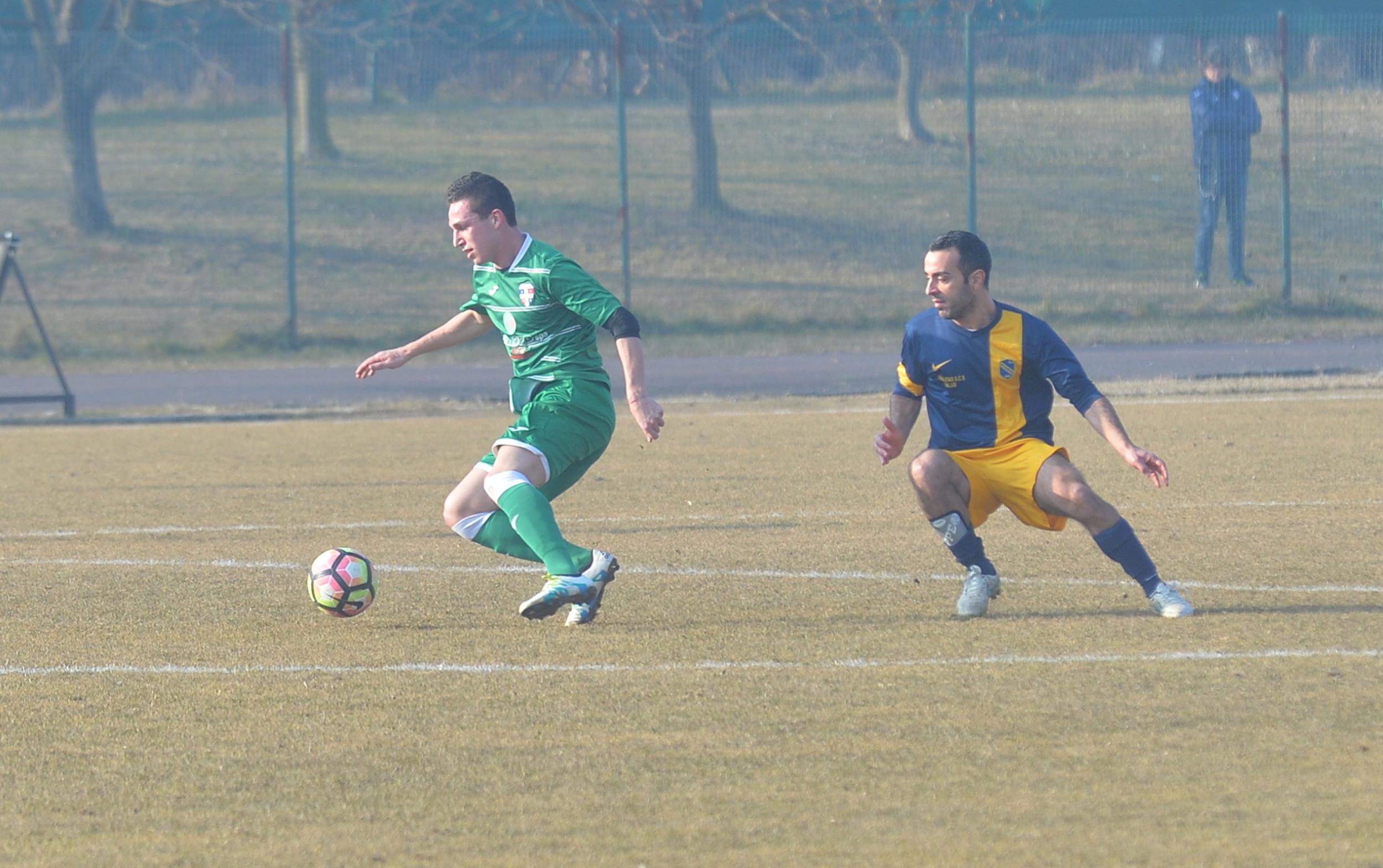 Eccellenza – Domenica decisiva: Arconatese e Pavia si giocano il campionato