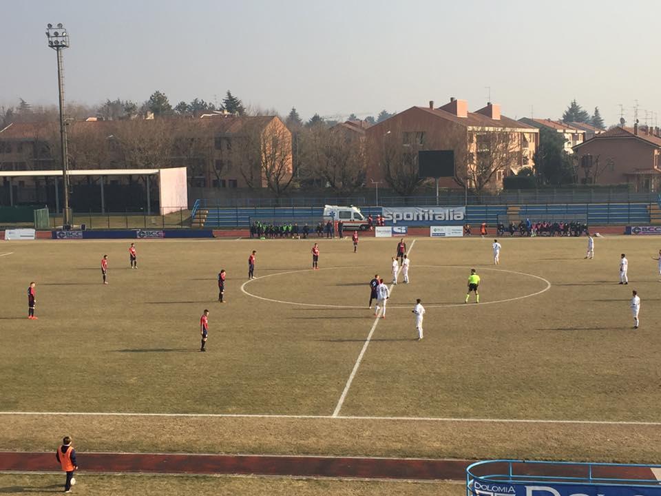 Serie D – Pareggio beffa per la Caronnese. Un punto anche per Varese e Varesina