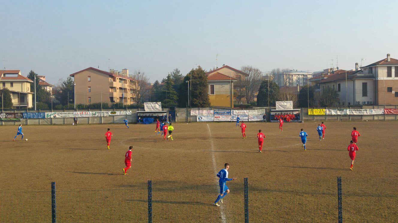Prima Categoria 18^ – La Belfortese vince il big match con il Cas, tris Valceresio contro la Gerenzanese