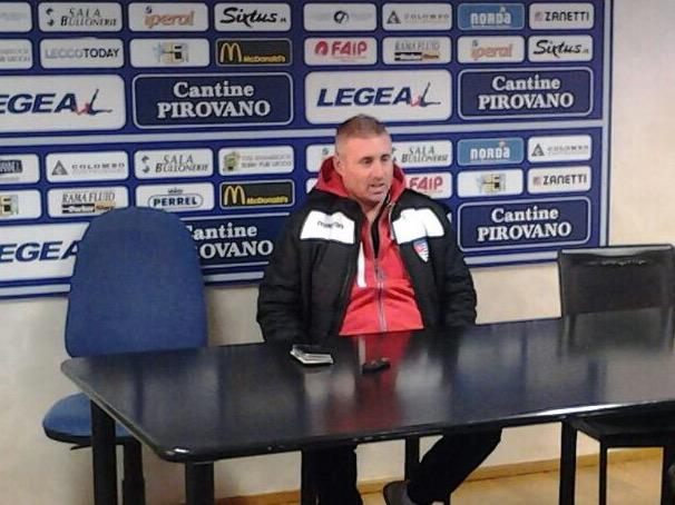 """Bonazzi: """"Alla fine è andata bene"""". Piras: """"Doppietta per Roberto"""""""