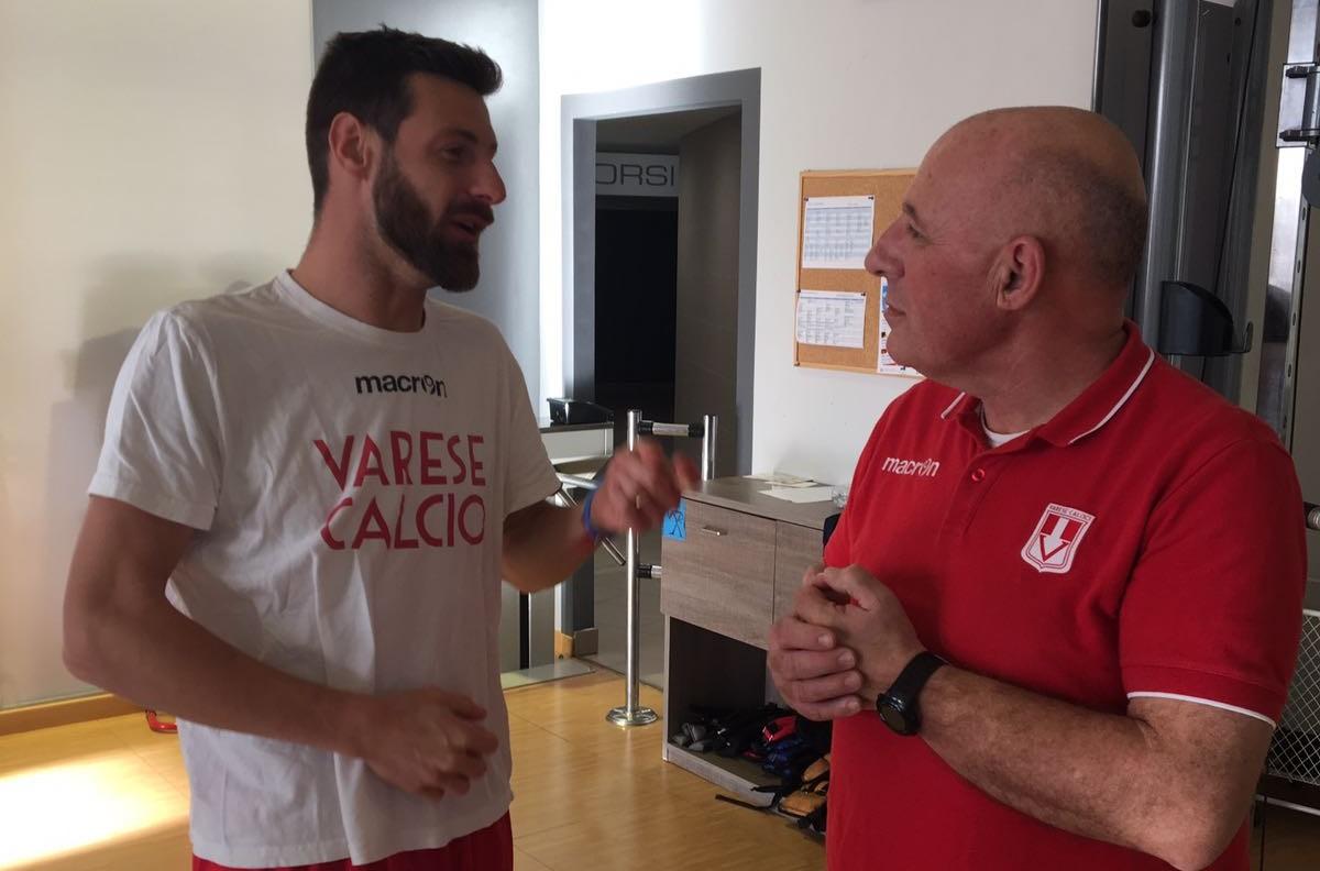 Varese allenamento alternativo tapis roulant attrezzi e for Attrezzi piscina