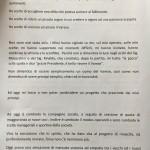 lettera ciavarrella 2