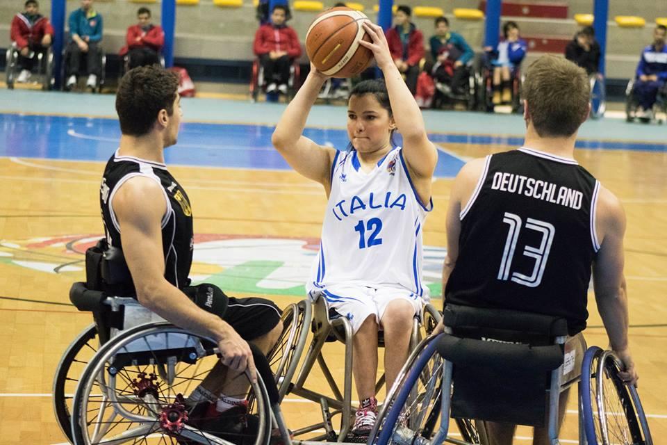 Europei U22, Italia in semifinale e ai Mondiali di Toronto