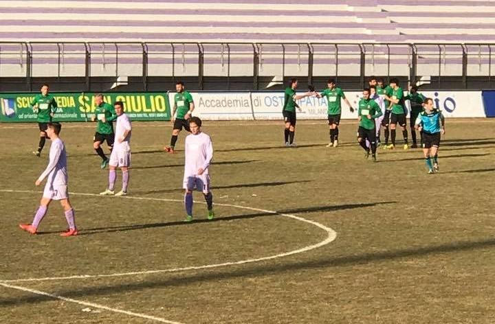 Serie D – Il Legnano rinvia il derby