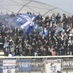 29-01-2017 Monza (MB)Stadio BrianteoCampionato Dilettanti 2016/17 Gir BMonza - Aurora Pro PatriaNella foto: I BUSTOCCHI