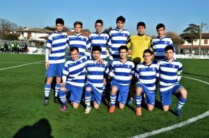 Pro Patria Juniores