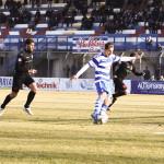 08-01-2017 Busto Arsizio (VA)Campionato Dilettanti 2016/17 Gir BPRO PATRIA – VIRTUS BERGAMO Nella foto: GHERARDI IL 2 0
