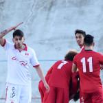 18^ Varese-Cuneo 0-1