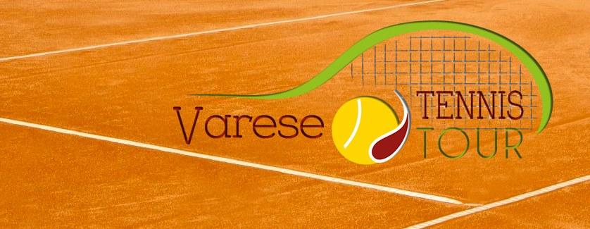 Varese Tennis Tour, ci siamo. Domani la presentazione