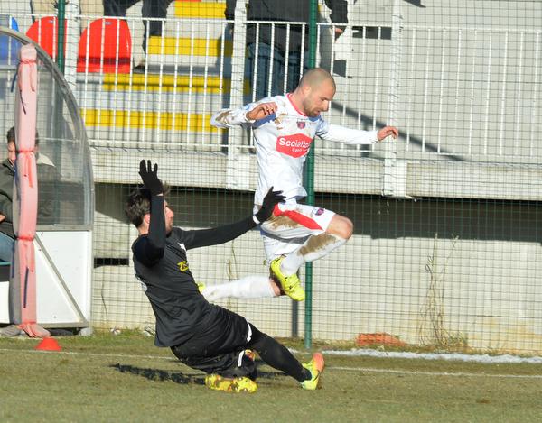 Serie D – Varesina, non mollare. Lotta serrata in testa, il Legnano anticipa