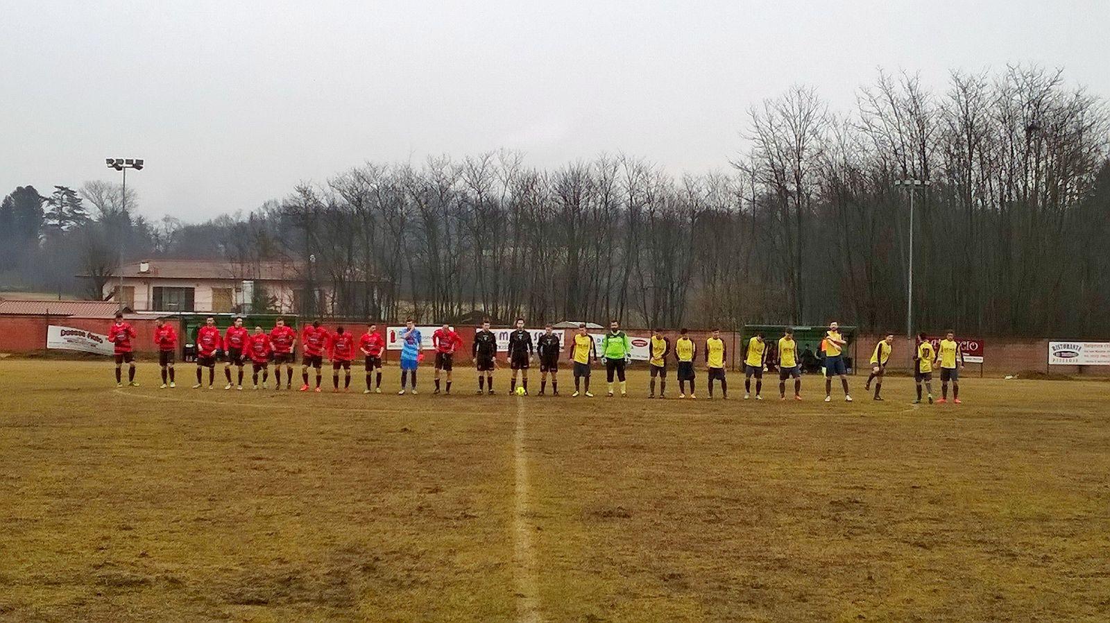 Promozione 19^ – Base 96 ko, la Castellanzese semina il vuoto. Tris Uboldese, vince anche il Gavirate