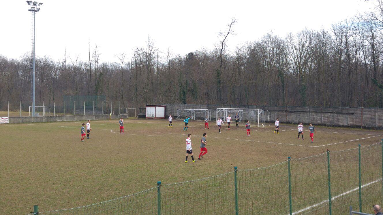 Prima Categoria 22^ – Big match alla Valceresio, al Gorla lo scontro playoff. Guanzatese sempre in testa