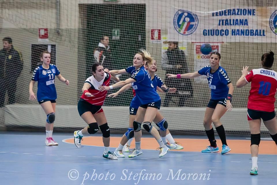 "A1F – Gara casalinga contro Casalgrande, Bassanese: ""Pronte a riscattarci"""