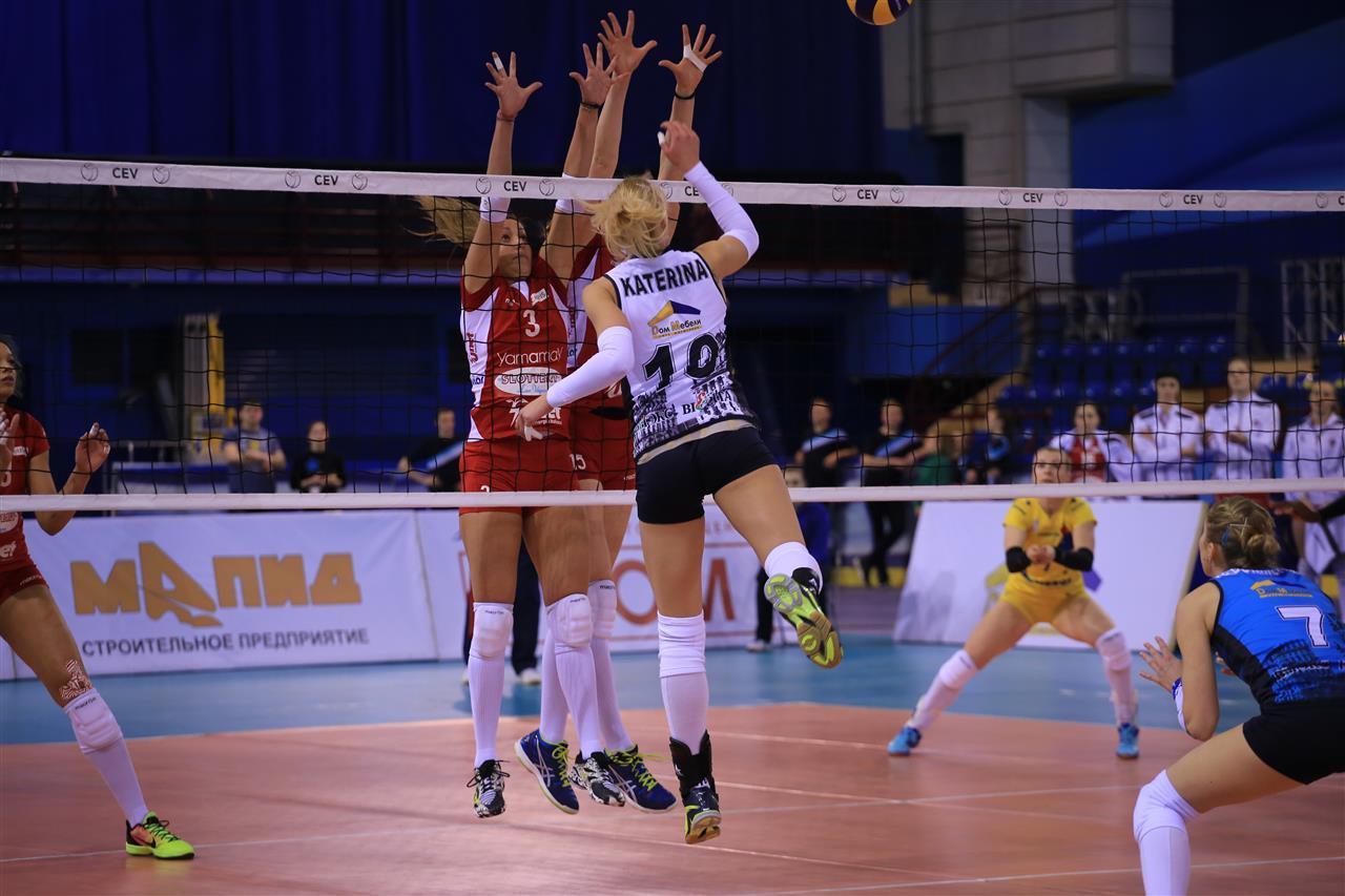 Coppa Cev – UYBA ai quarti di finale con il brivido. Torna Stufi