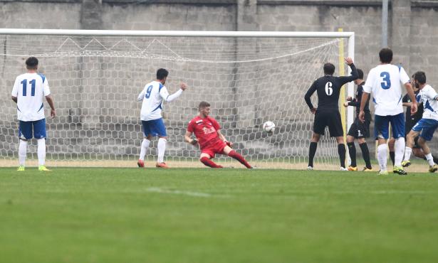 Arriva il Pontisola, Bonazzi torna al 3-5-2