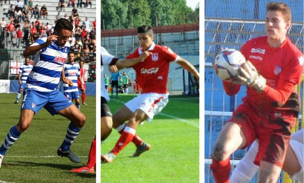 Viareggio Cup – Il calendario della Rappresentativa di Serie D