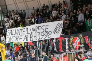 Pubblico Varese Pistoia (1)