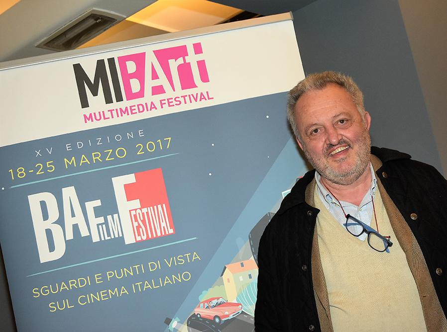 Tigrotti protagonisti del Film Festival di Busto