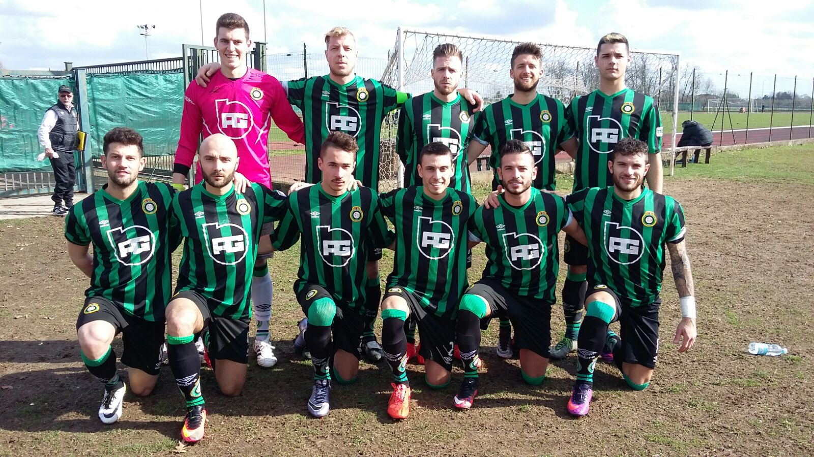 Coppa Italia Promozione – La Castellanzese mette nel mirino la semifinale