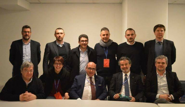 Svolta epocale ai vertici FIGH: Loria presidente, Petazzi consigliere